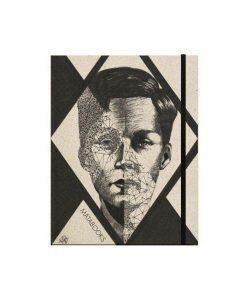 """Broschur split mind 247x296 - Swiss Brochure """"Split mind"""""""