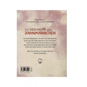 buch Zahnmannchen back 300x300 - Shop