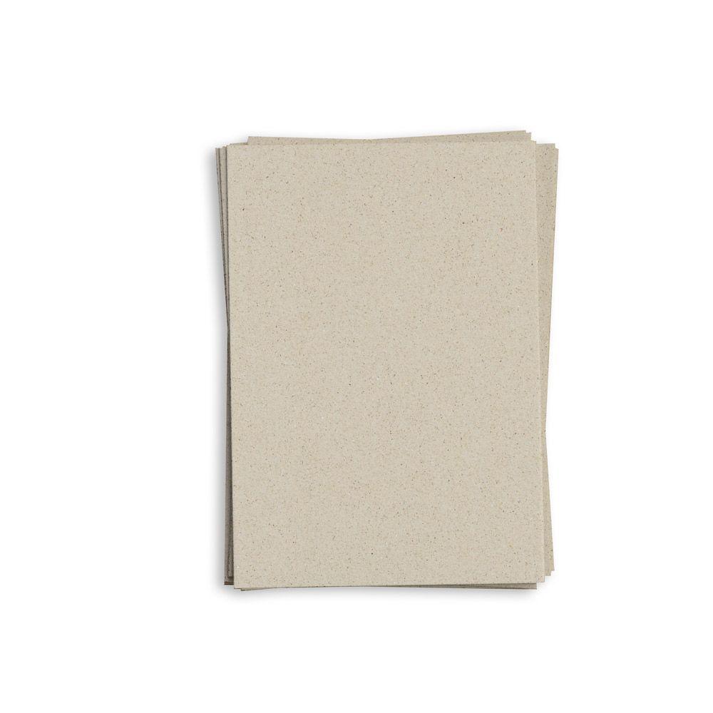 A5 Graspapier 200g/m²