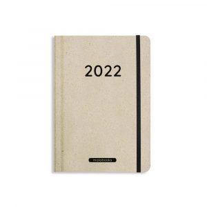 "A5 Kalender Samaya 2022 ""EASY M"" (DE/EN)"