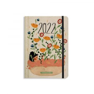 "A5 Kalender Samaya 2022 ""Selflove"" (DE/EN)"